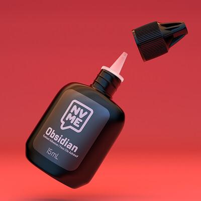 NVME.ca Branding