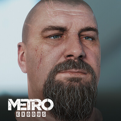 Oleg koreyba oleg koreyba stepan s hex metro exodus 4a games icon 1
