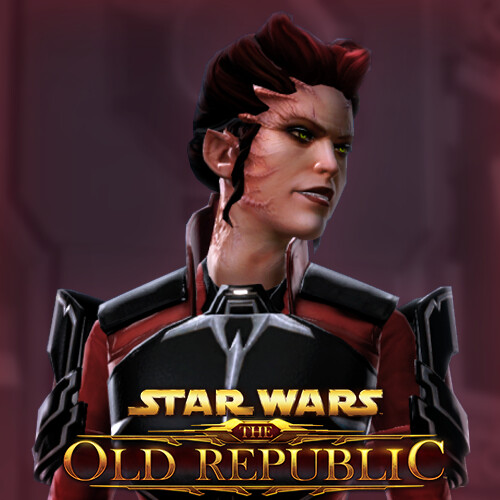 Star Wars: The Old Republic Darth Malora