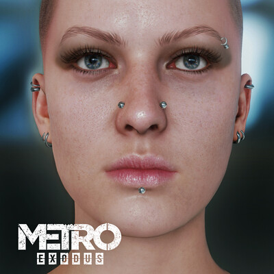 Oleg koreyba oleg koreyba stripper 1 hex metro exodus 4a games icon 01