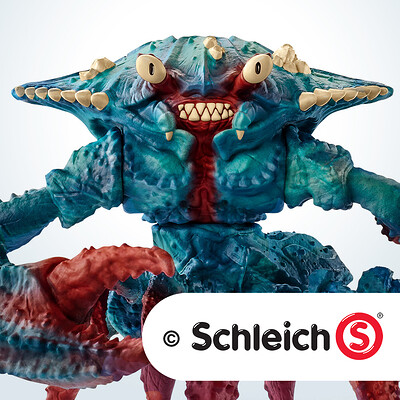 Dirk wachsmuth wasserwelt kampfkrabbe thumbnail
