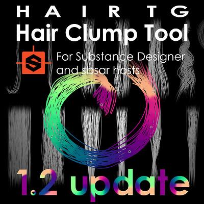 Olivier lau hairtg hairclumptool 1 2 title 1 1