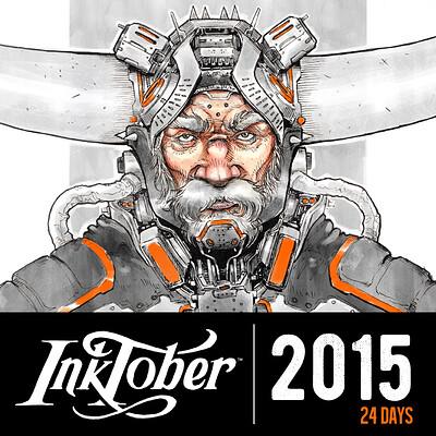 Josh matts inktober2015