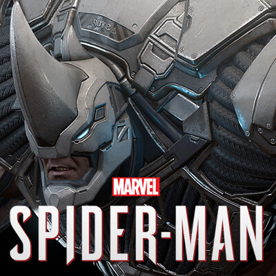 Marvel's Spider-Man: Rhino