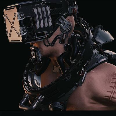 Euan mckay cybot details