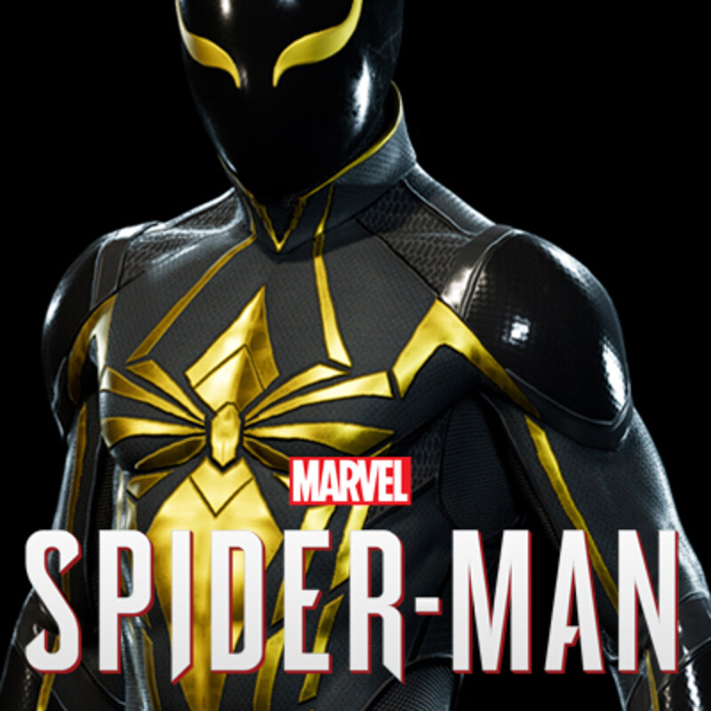 Marvel's Spider-Man MKII