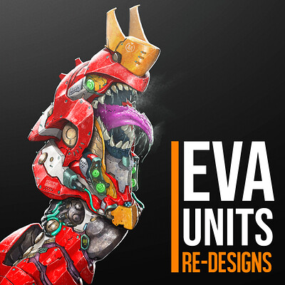 Josh matts evasre designs title