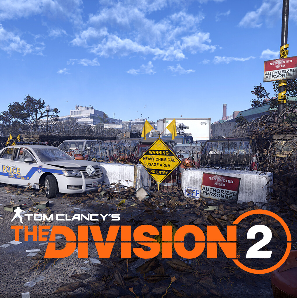 The Division 2 - Open World part 3