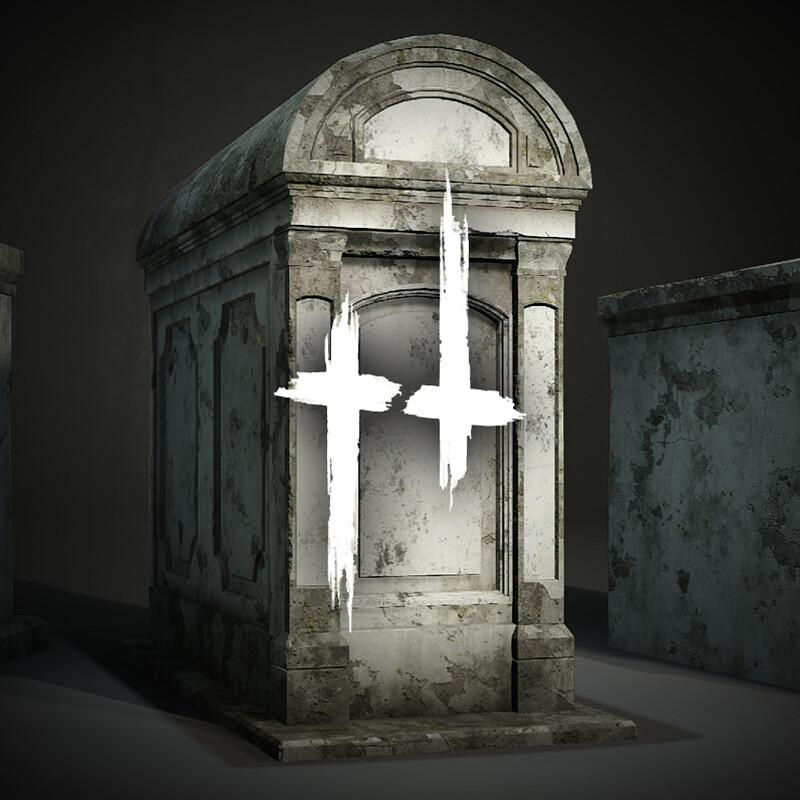 Hunt: Showdown - Tombs