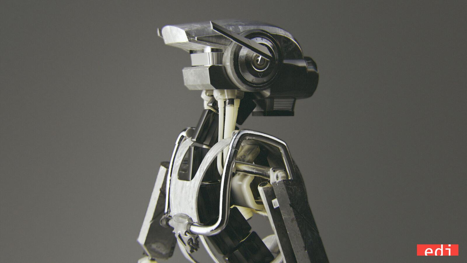 AMARO MONTENEGRO - HUMAN SPIRIT Concept Design
