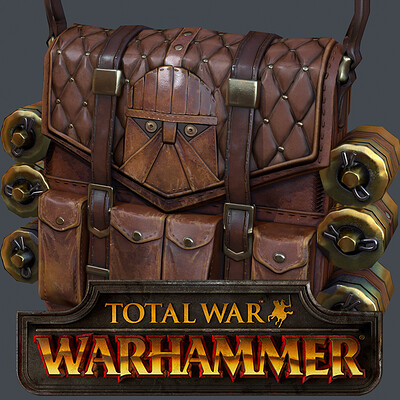 Environment - Warhammer: Total War