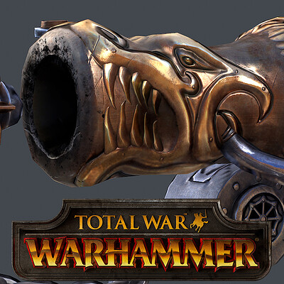 Big Booms - Warhammer: TotalWar