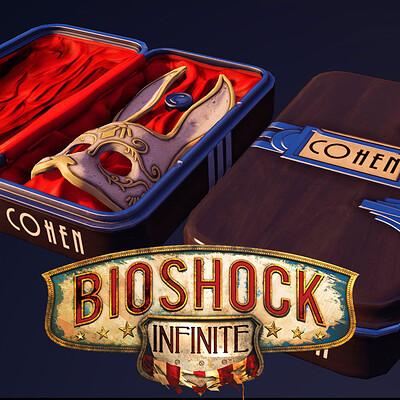 DLC - Bioshock Infinite
