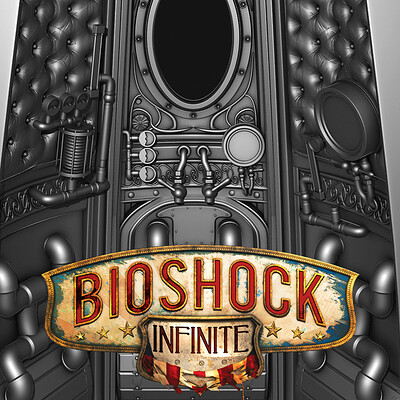 Light House - Bioshock Infinite