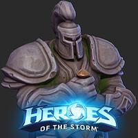 ArtStation - Heroes Rock platform, Michael vicente - Orb