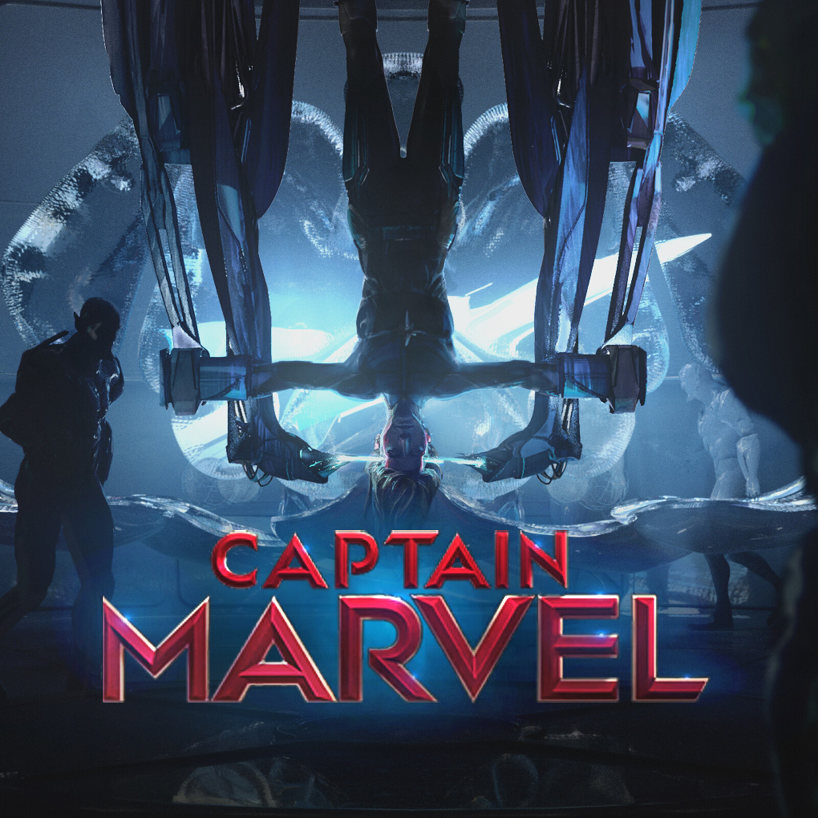 Captain Marvel  Mindfraker