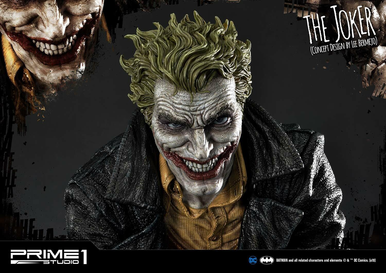 Bermejo Joker - Prime1Studio
