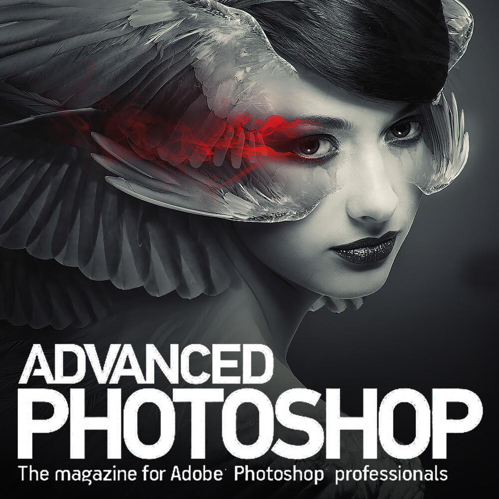ADVANCED PHOTOSHOP - Issue 105