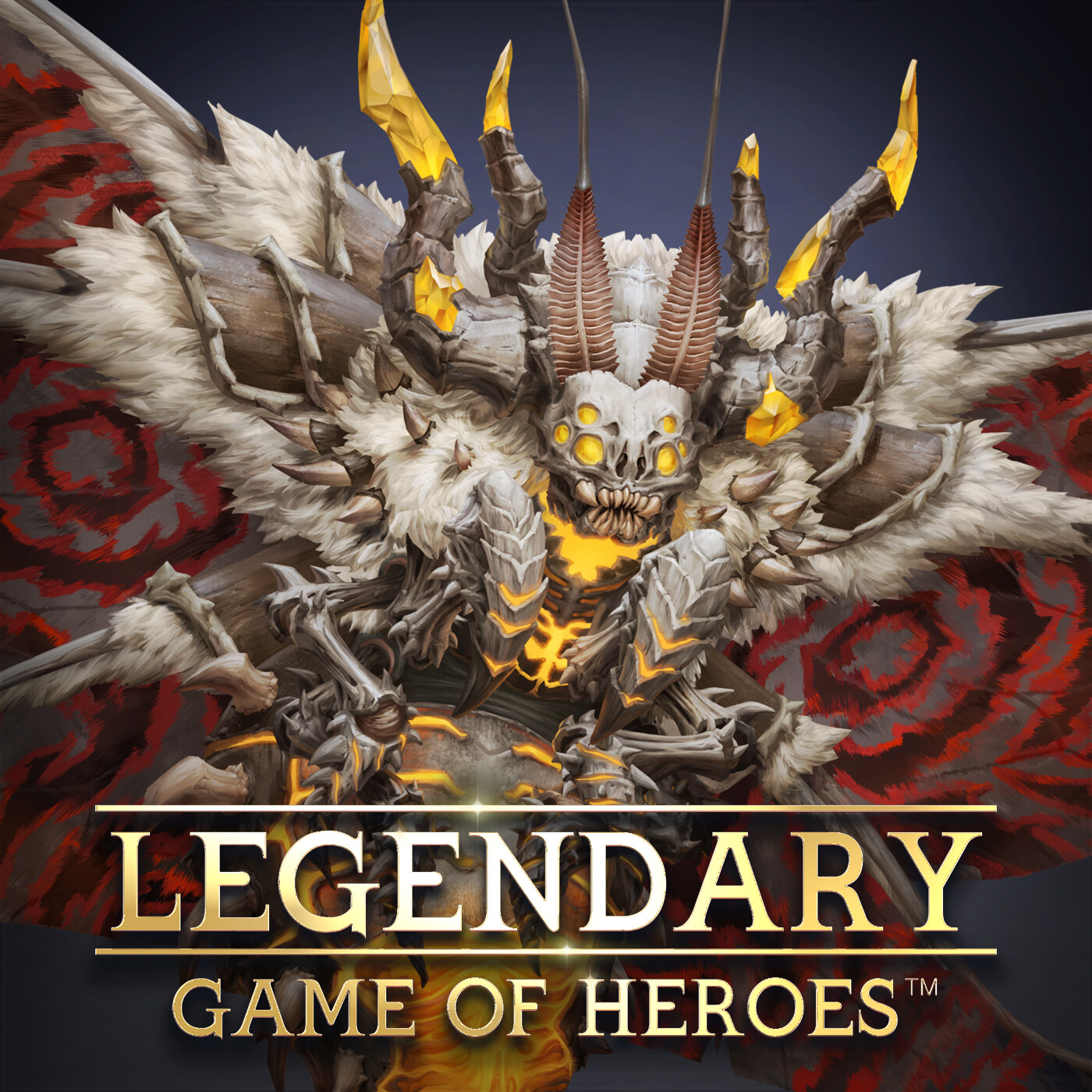 Legendary: Game of Heroes | Lampyrii