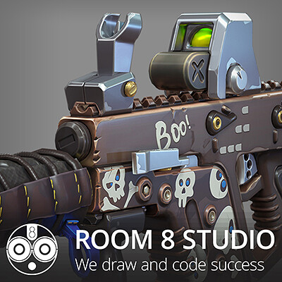 Room 8 studio weapon preview 01