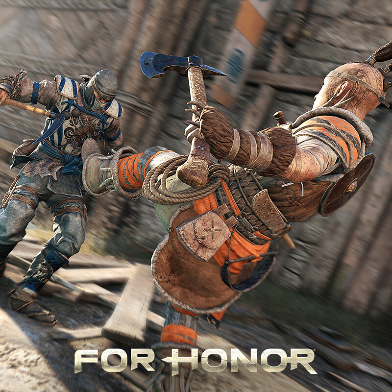 For Honor 2019