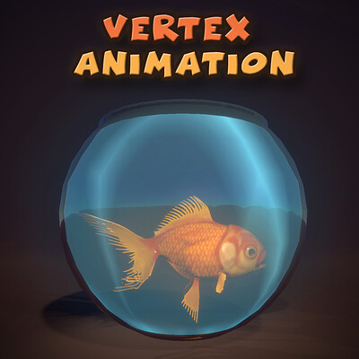 Gabriel aguiar shaderforge fishanimation thumbnailsquare v3