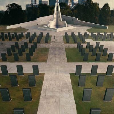Sean hargreaves memorial 1f
