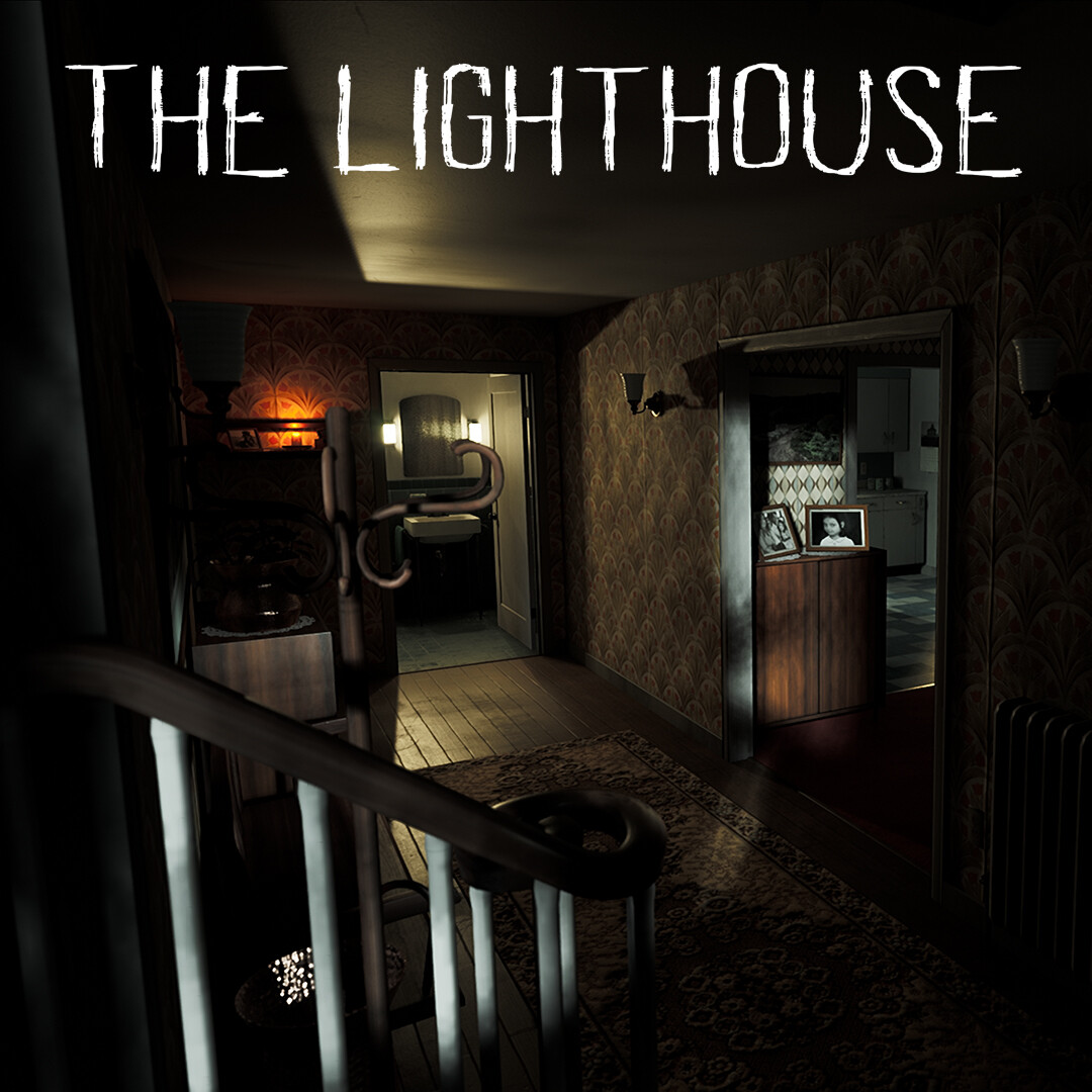 The Lighthouse | Irvine's House