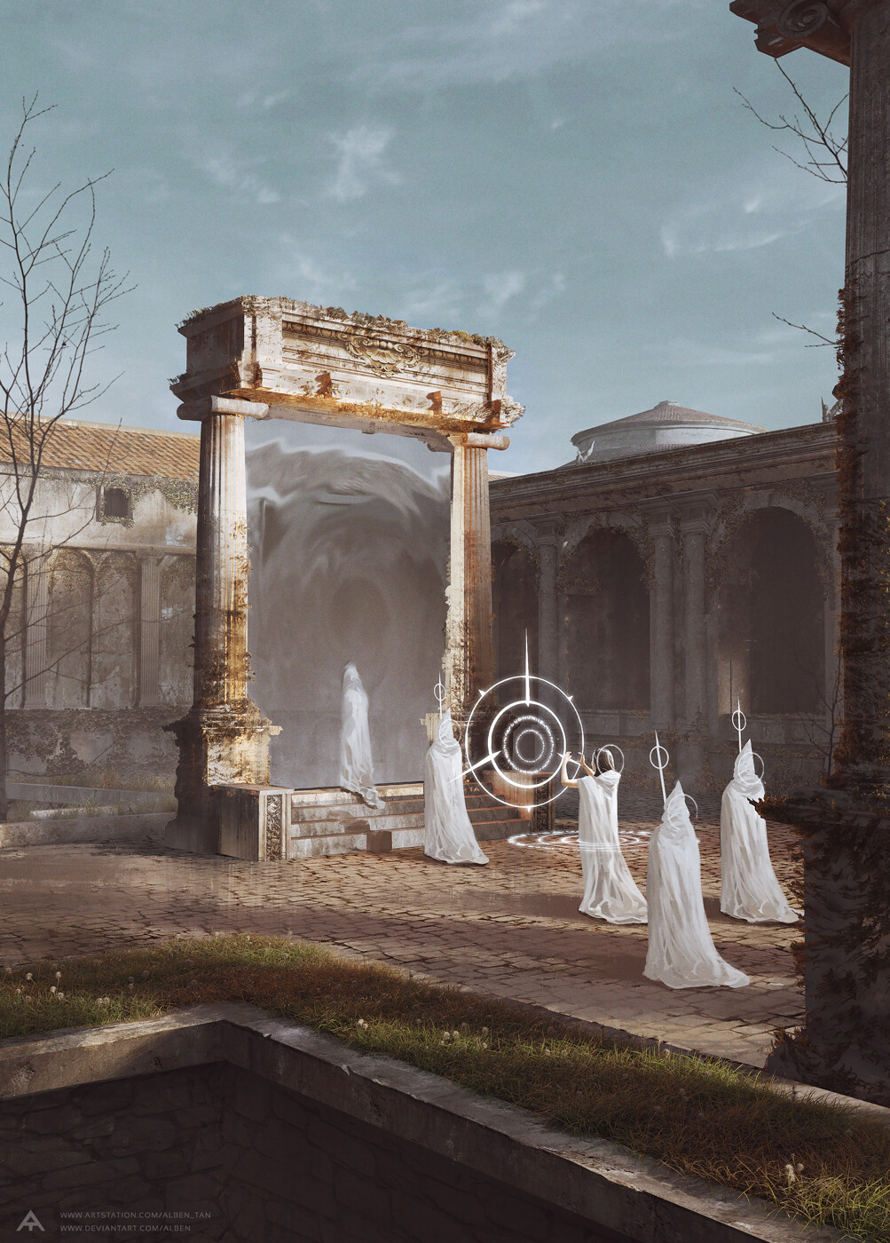 Gateway to Obscura