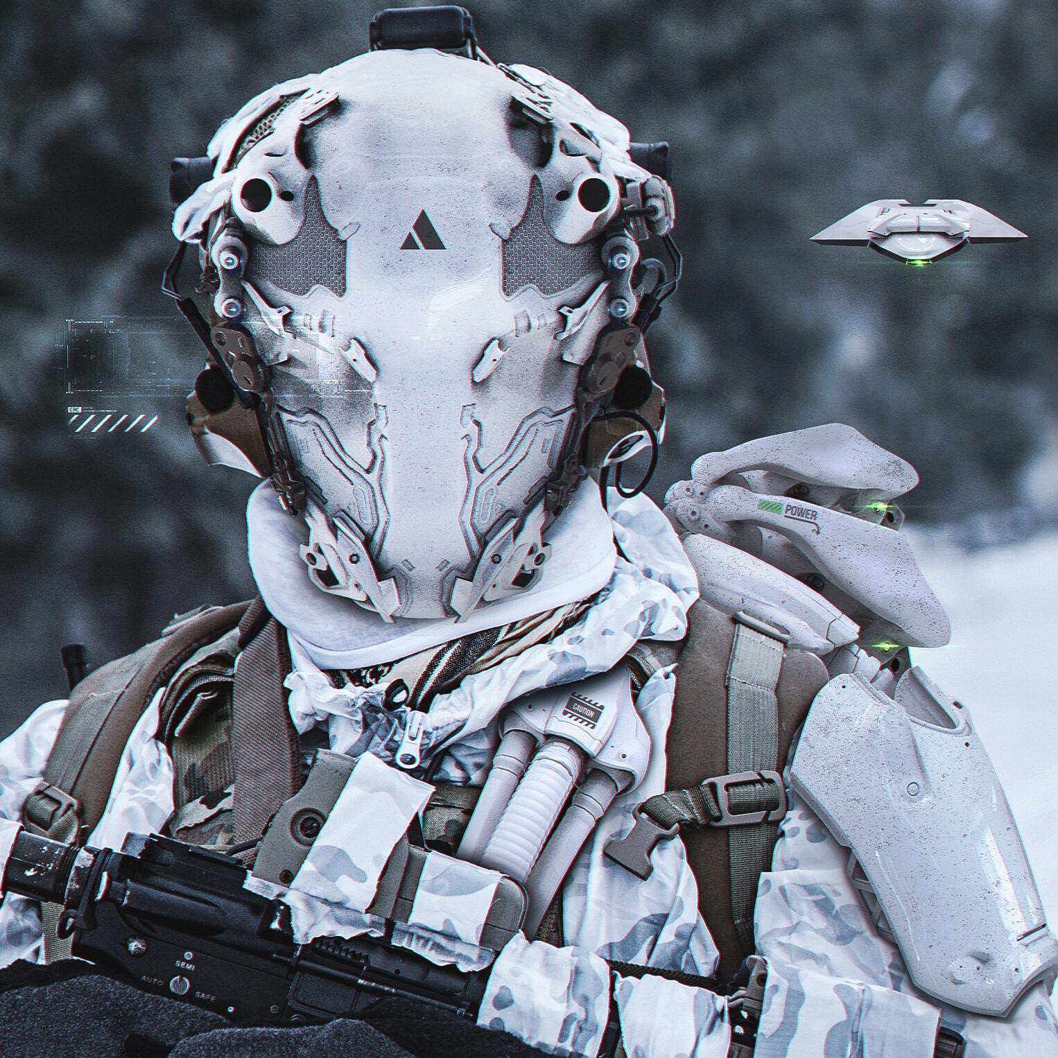 Arctic Guerilla