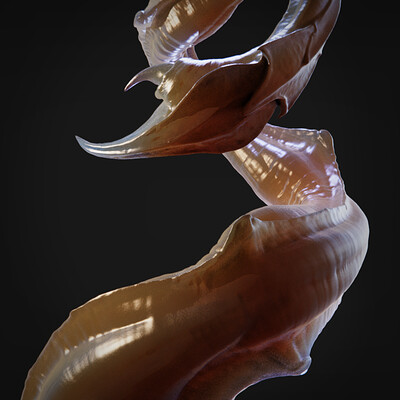 Cliff schonewill tentacle thumbnail