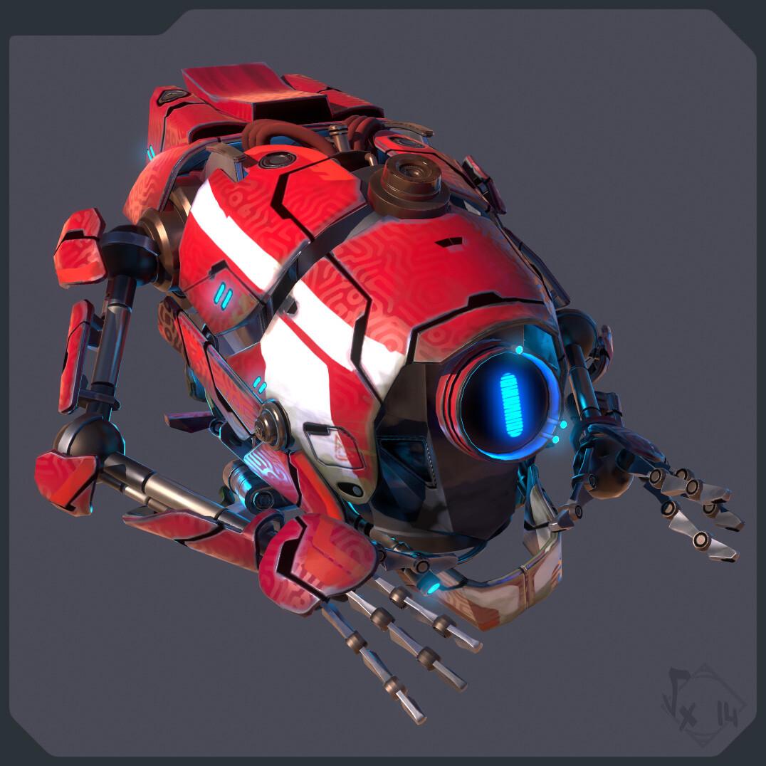 Follower Bot