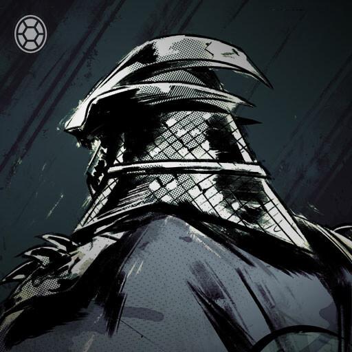 tmnt shredder concept art