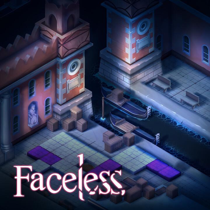 FACELESS - Environments_01