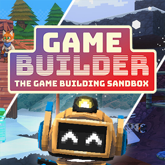 'Game Builder' 2019 Update!