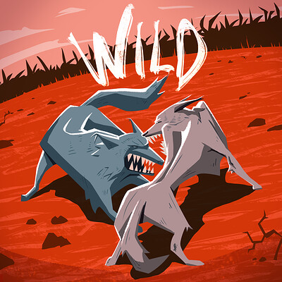 Cris plata wild dogs v001