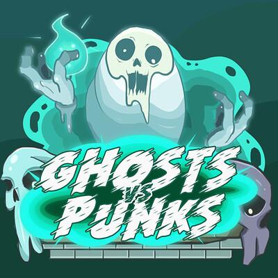 William nugroho ghostsvspunkscoverbg