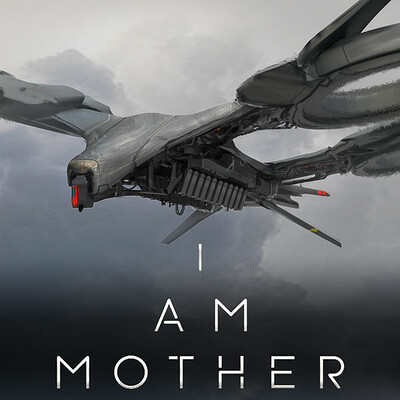 I am Mother - Drone
