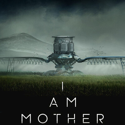 I am Mother - Irrigation Towers