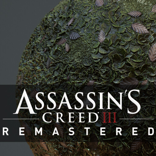 Assassin's Creed 3 Remastered Materials