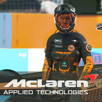 McLaren Future Grand Prix Campaign