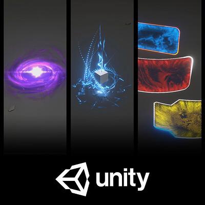 VFX Unity