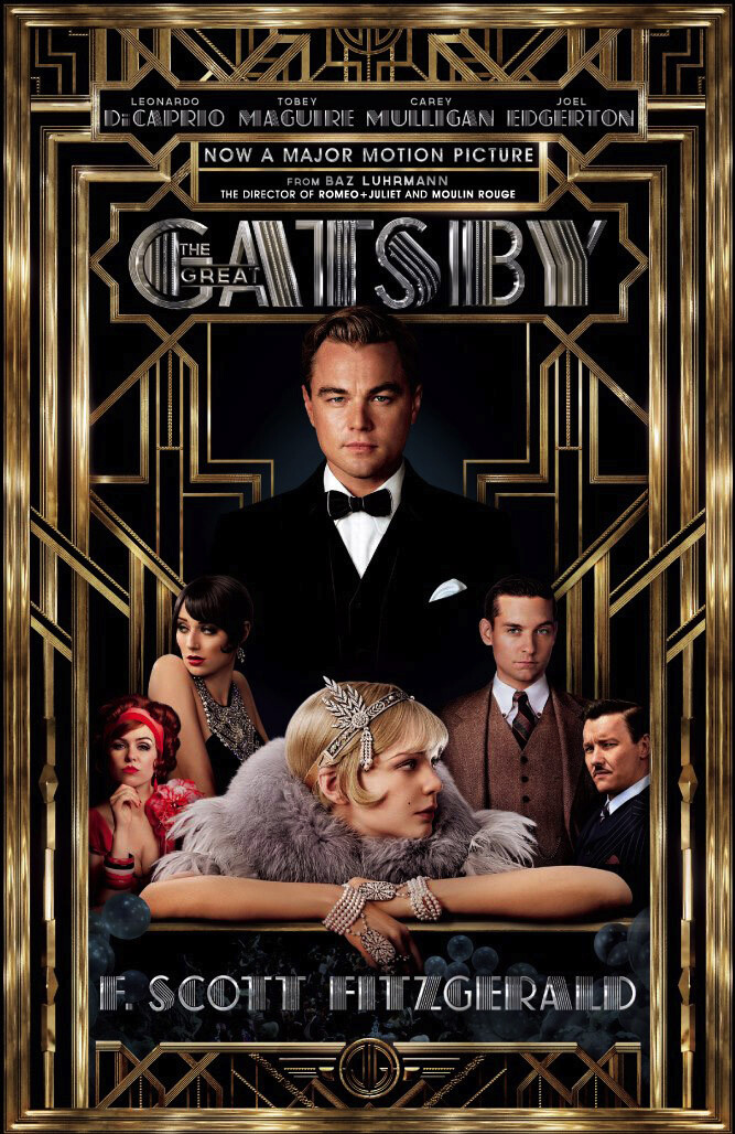 FILM - The Great Gatsby (2013)