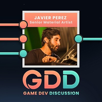 Game Dev Discussion Ep : Javier Perez