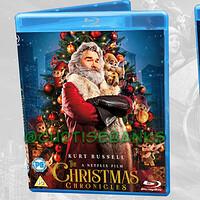 The Christmas Chronicles Dvd.Artstation Marvel S Inhumans Blu Ray Custom Cover Curtis
