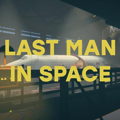 Last Man In Space DEMO