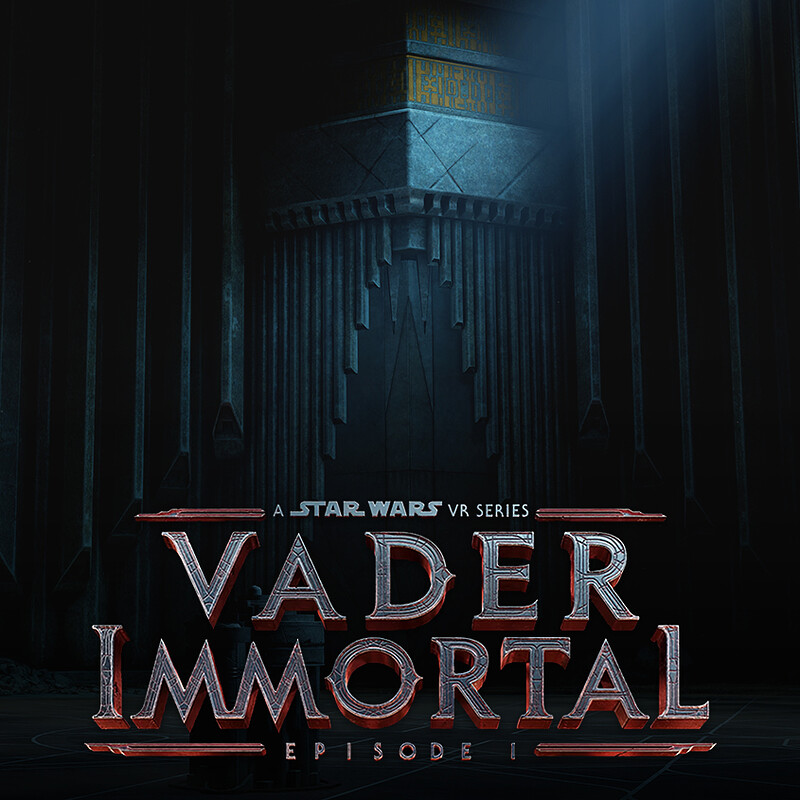 Vader Immortal: Episode I Environments