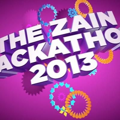 Zain: Hackathon