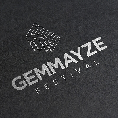 GEMMAYZE FESTIVAL LOGO