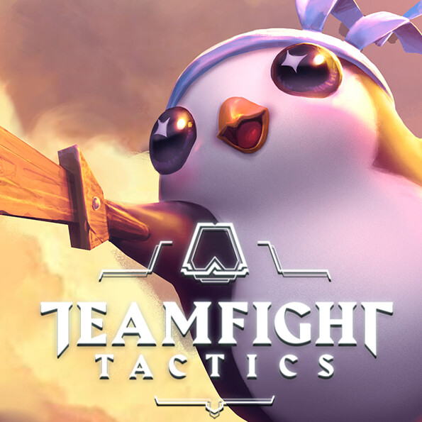Team Fight Tactics - Little Legends